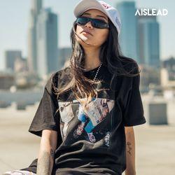 [Aislead]아일리드 티셔츠 AA1811