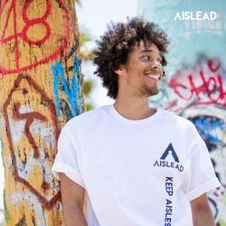 [Aislead]아일리드 티셔츠 AA1701