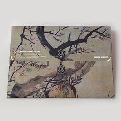 BC 014 한국관광명품 브리프케이스 (영모도대련)