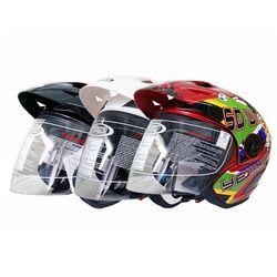 MXO 오토바이 모터사이클 헬멧 (써니)