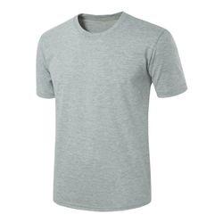 30수 라운드 반팔 티셔츠 TSB702