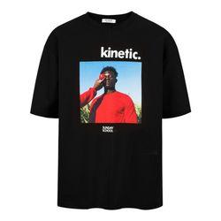 키네틱 반팔 티셔츠 TSB713