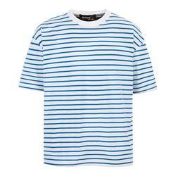 잔 단가라 반팔 티셔츠 TSB722