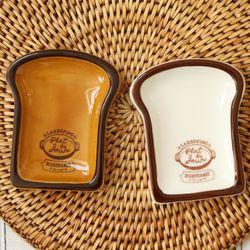 이자와 라카르토 잼 버터 트레이 (2color)