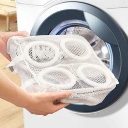 신발 운동화 세탁망 빨래