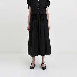 niko banding skirt (2colors)