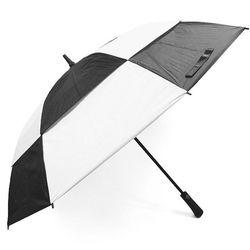 totes 토스우산 골프 자동 장우산 양산겸용 화이트 677BWH