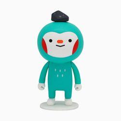 STONE VILLAGER BAO Art Toy (스토네빌리저 바오 아트토이)