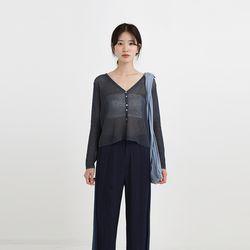 hazzi summer cardigan (4colors)