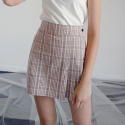ROLY PLEATS SK (PINK)