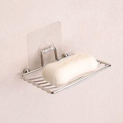 접착식 스텐 비누받침대