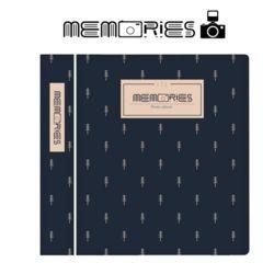 메모리즈 인스탁스 미니 앨범 3단 017-Redwood tree01