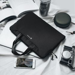[~8/22까지] A21 맥북 노트북 가방 13인치-13.5인치 블랙