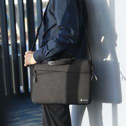 [~8/22까지] A45 맥북 아이패드프로 노트북 가방 13인치-13.5인치 블랙