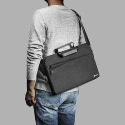 [~8/22까지] A45 맥북 노트북 가방 15인치-15.6인치 블랙