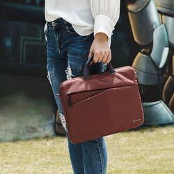 [~8/22까지] A45 맥북 노트북 가방 15인치-15.6인치 버건디