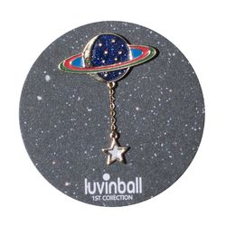 Marvelous Universe Badge