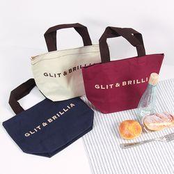 브릴리아 미니 도시락 가방