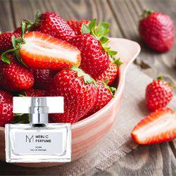 [메블릭퍼퓸] 딸기 50ml
