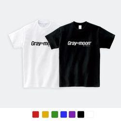 [grayismoon] 그레이즈문 이퀄 티셔츠 ( 9 color )