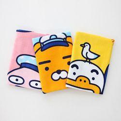 카카오 마린 바스타월 (3color)