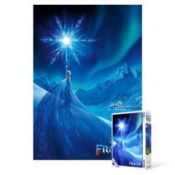 1000피스 직소퍼즐  겨울왕국 (야광)