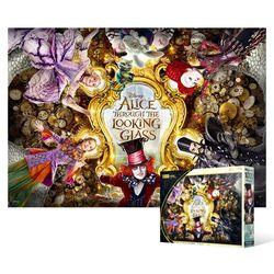 1000피스 직소퍼즐  거울나라의 앨리스