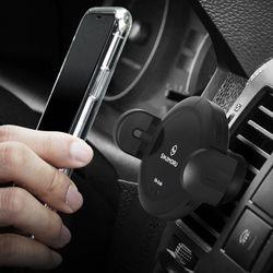 오그랩 차량용 자동 스마트폰 거치대