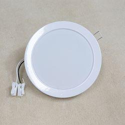 광민 6인치 LED 매입등 15W 다운라이트 국산 LG칩
