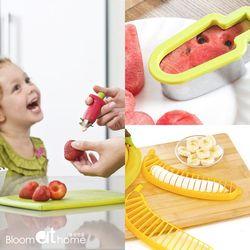 과일 컷팅기 3종