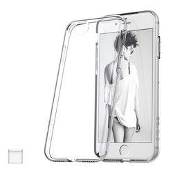 아라리 아이폰8플러스7플러스 케이스 에어핏 클리어