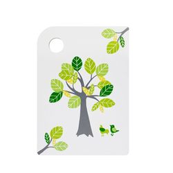 자작나무도마(중)-나무