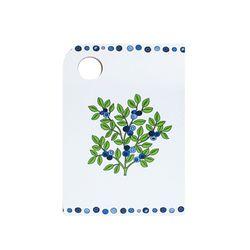 자작나무도마(소)-블루베리