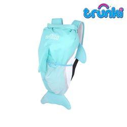 프리미엄 영국 아동용 방수 백팩 Dolphin