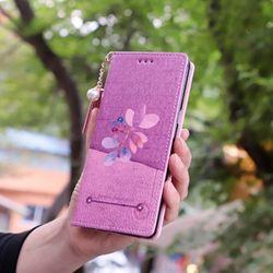 LG X4 (LG X415) 케이스 Suk-QChasseT