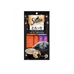 쉬바 멜티 참치 2가지맛 48g고양이간식고양이츄르
