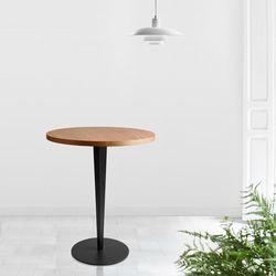 라미드 원형 테이블(2종사이즈)