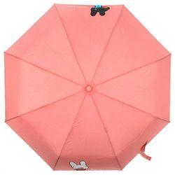 가스파드와리사 빅얼굴 3단 완전자동우산-핑크