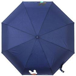 가스파드와리사 빅얼굴 3단 완전자동우산(네이비)
