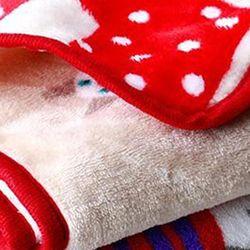 무릎담요 고양이패턴A 겨울담요 CH1347211