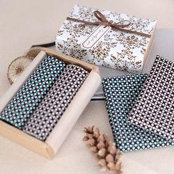MediumTempo - 클럽 2종 선물세트(2장& 선물박스)