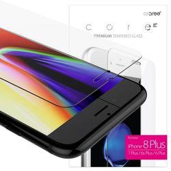 아라리 아이폰8플러스7플러스 강화유리 서브 코어