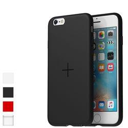 아라리 아이폰6S6 케이스 에어핏
