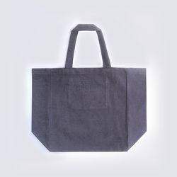 기저귀가방 에코백차콜 그레이