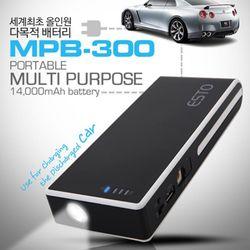 [스마트어플라이언스]올인원 다목적 배터리MPB-300
