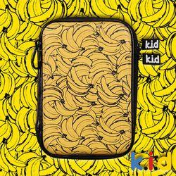 바나나 옐로우 하드커버케이스