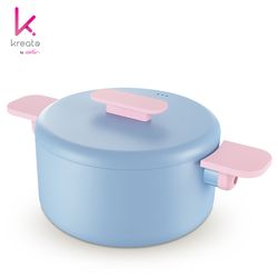 키아라 양수냄비 L20cm(블루)