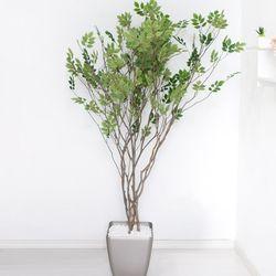 라인-느티나무 210cm 메탈 5-7 [조화]