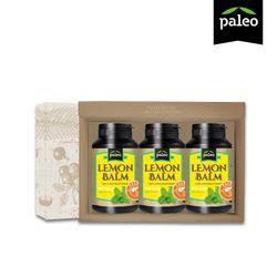 팔레오 레몬밤 선물세트 (160gX3통)