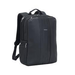 독일 리바케이스 8165 15.6인치 노트북 백팩 가방